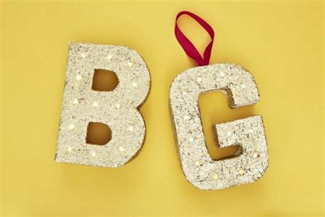 make your own awesome diy marquee signs weddingbells