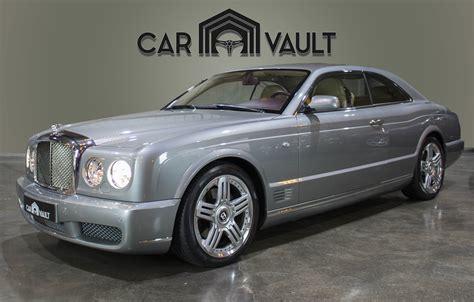 2009 Bentley Brooklands In Dubai United Arab Emirates For