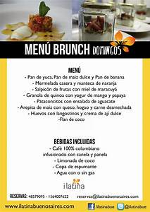 Colombian Brunch at i Latina Watermelon Travels