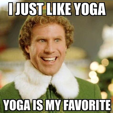 Yoga Meme - 7 reasons you should give yoga a try