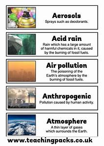 The Environment Teaching Pack In 2020