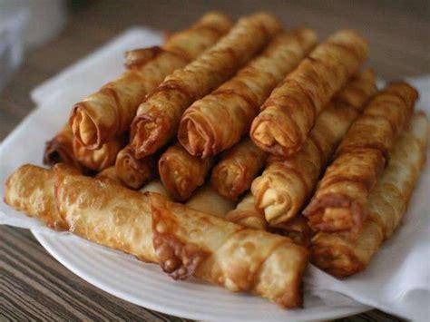 brick cuisine recettes de bourek et börek