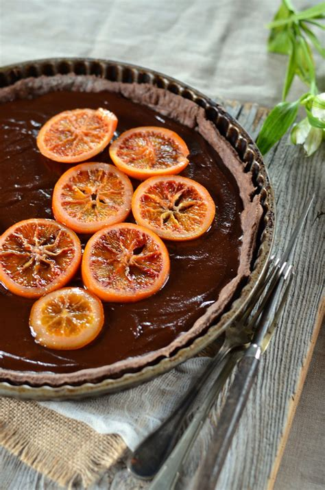cuisine chocolat cuisine tarte orange chocolat cuisine nous a fait