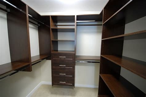 Deluxe Closets  Your Closet Organizer In Victoria