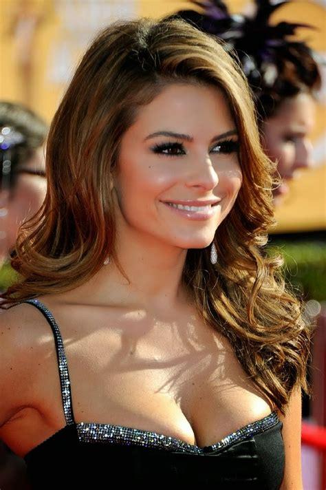 Maria Menounos ~ celebrity entertainment news