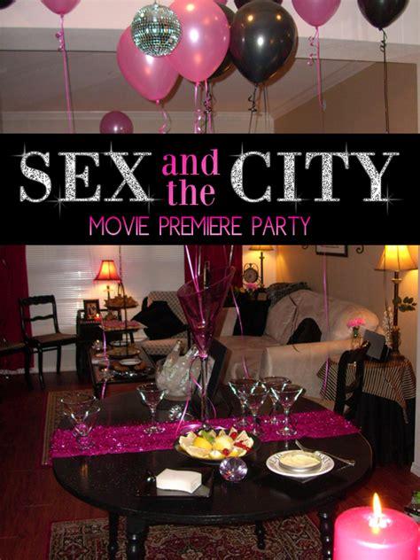 sex   city party decorations porn website