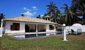 Style De Maison : maison de style colonial au sri lanka ~ Dallasstarsshop.com Idées de Décoration