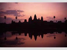 Is Angkor Wat a 12th Century Facebook?