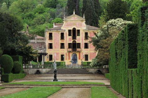 veneta giardini le 10 ville palladiane visitabili veneto