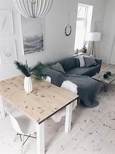 Kleines Wohn Schlafzimmer Einrichten : die besten 25 wohn esszimmer ideen auf pinterest ~ Michelbontemps.com Haus und Dekorationen