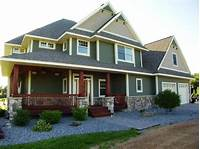 house exterior colors The Best Exterior Paint Colors to Please Your Eyes ...
