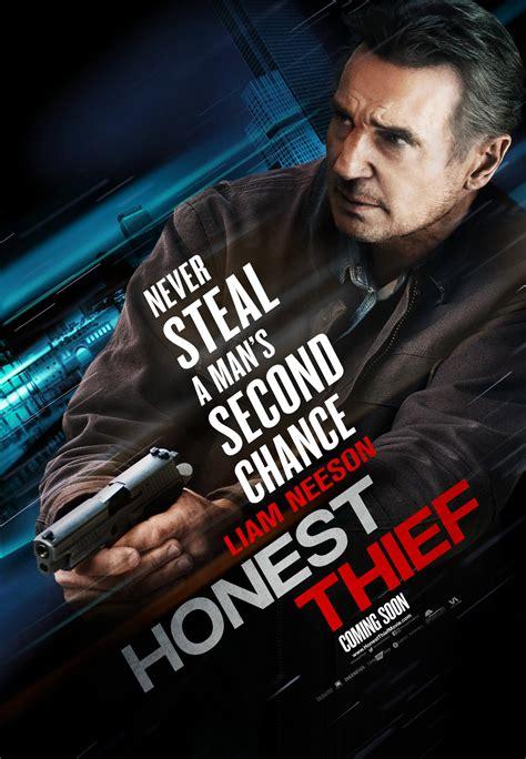 Honest Thief - VVS Films