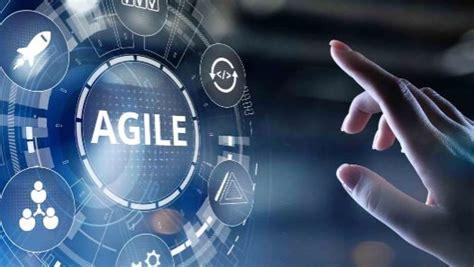 path   agile operating model