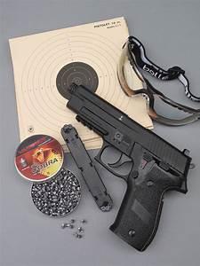 Vidéo De Pistolet : essai armes pistolet sig sauer p226 co2 calibre 4 5 mm diabolos ~ Medecine-chirurgie-esthetiques.com Avis de Voitures