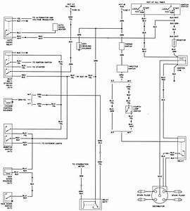 1983 Datsun 720 Wiring Diagram