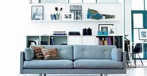 Vendita gommapiuma per cuscini e tappezzeria: Cuscini per Divani in Stile Danesi