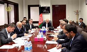 Ghani appoints Hamdullah Daneshi as acting governor of ...