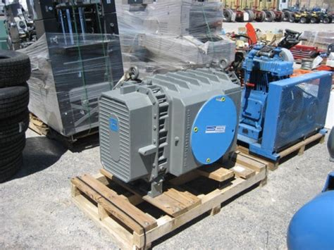 dresser roots blowers compressors roots blower model 826 rcs j pumps and more