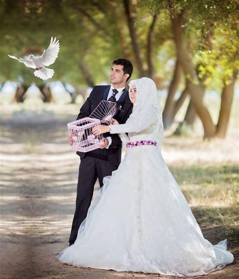 ucapan selamat pernikahan islami barakallah