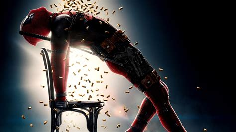 wallpaper deadpool   hd movies