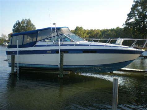Used Boat Parts Md by 1985 Chris Craft Commander 336 Pasadena Maryland Boats