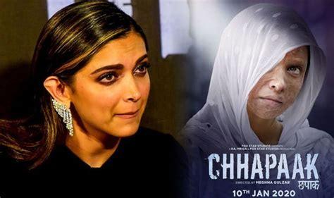 Deepika Padukone: Chhapaak star in TEARS over new movie as ...