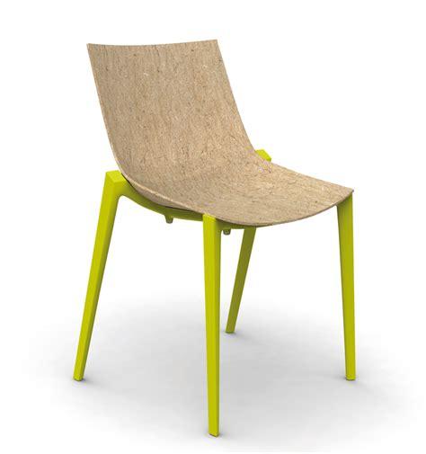 chaises stark zartan la chaise naturelle et écologique by philippe