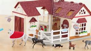 one animal hospital breyer stablemates deluxe animal hospital
