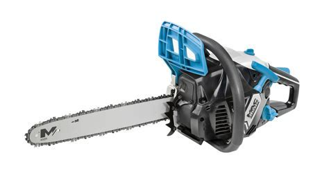 Mac Allister MCSWP40 40 cc Cordless Petrol Chainsaw