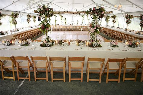 table charts for wedding reception how to pick a wedding reception table setup for your big day