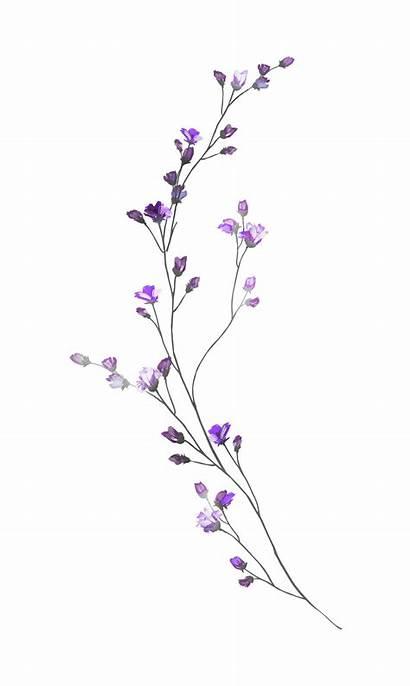 Flower Tattoo Watercolor Flowers H927 97 Tattoos