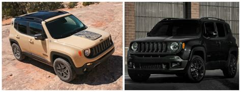 jeep new model 2017 two new 2017 jeep renegade models announced mom knows it