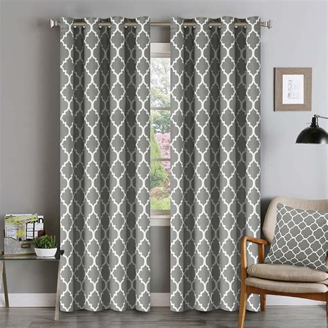 Living Room Curtains At Macy S by Top 10 Best Curtains For Living Room 2019 Reviews Top