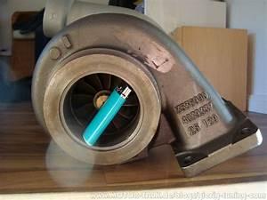 Tuning Turbolader Diesel : der turbolader holset hx55 bmw 325i m50 turbo gierig ~ Kayakingforconservation.com Haus und Dekorationen