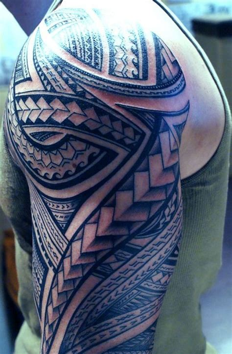 popular polynesian tattoos meanings ultimate guide