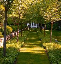 magnificent formal garden design Magnificent Garden: Formal Yet Inviting | Traditional Home