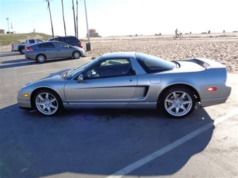 2002 acura nsx for sale in los angeles california