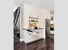 Kitchen and laundry room kitchen traditional with pull out