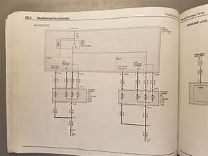 Gen 2 Wiring Schematic