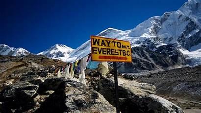 Everest Wallpapers Desktop Base Camp Px Wallpapercave