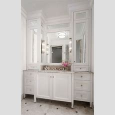 17 Best Ideas About Small Bathroom Cabinets On Pinterest