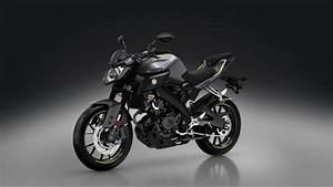 Moto 125 2017 : mt 125 2017 moto yamaha motor france ~ Medecine-chirurgie-esthetiques.com Avis de Voitures