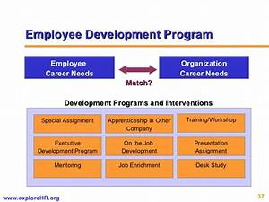 competency based hr management With training framework template