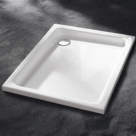 duschwanne 80 x 100 camargue duschwanne st laurent 100 x 80 cm wei 223 sanit 228 r acryl bauhaus