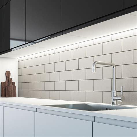 led strip lights under cabinet arrow slim sls led cabinet strip light warm white