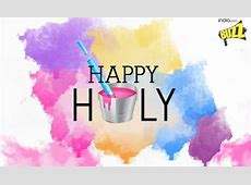 Happy Holi 2018 All Latest Quotes, Wishes, SMS, Facebook