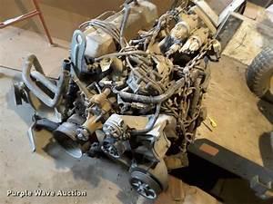 1990 Ford 460 Engine Diagram