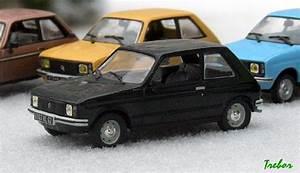 Lna Citroen : miniature 1 43 me citro n lna ~ Gottalentnigeria.com Avis de Voitures