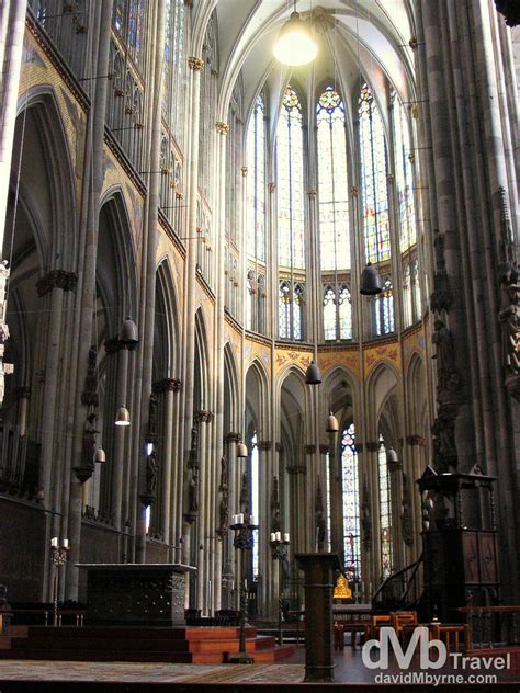 cologne cathedral koelner dom germany worldwide