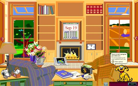 microsoft bob  hilarious microsofts attempt